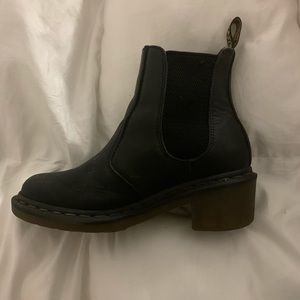Dr. Martens Shoes - Dr. Marten's Cadence Chelsea Boot